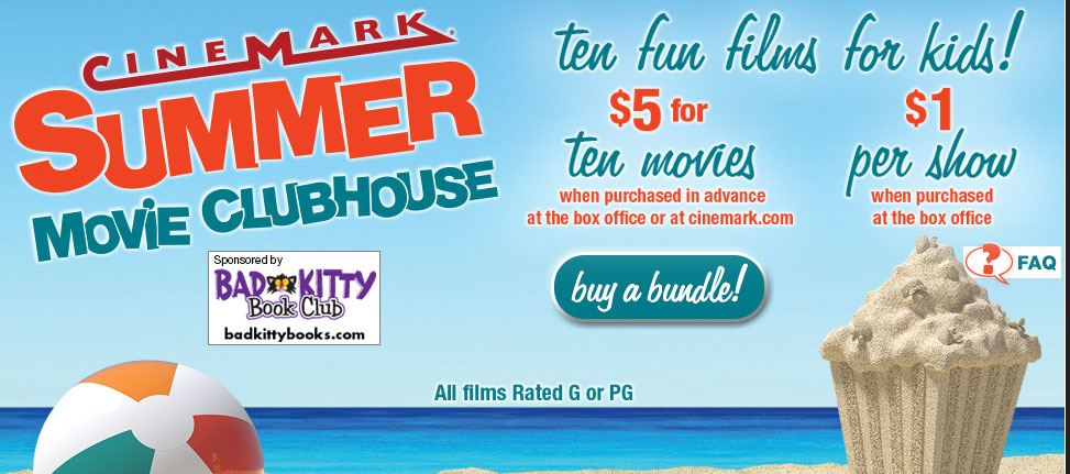 Cinemark movies coupons 2018