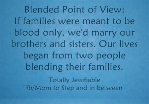 Blended-Point-of-View-If